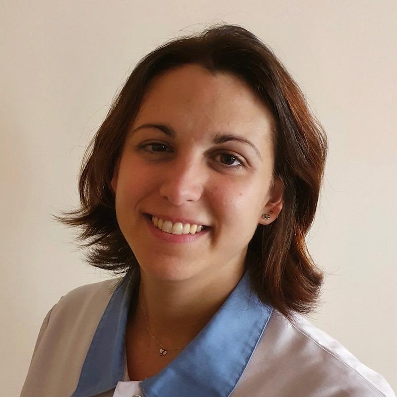 Fisioterapeuta Laura Sánchez- Barrena Craus