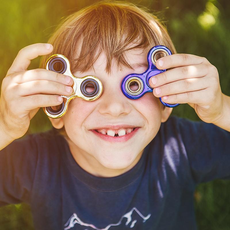 terapia ocular infantil