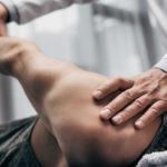 Tendinitis de hombro