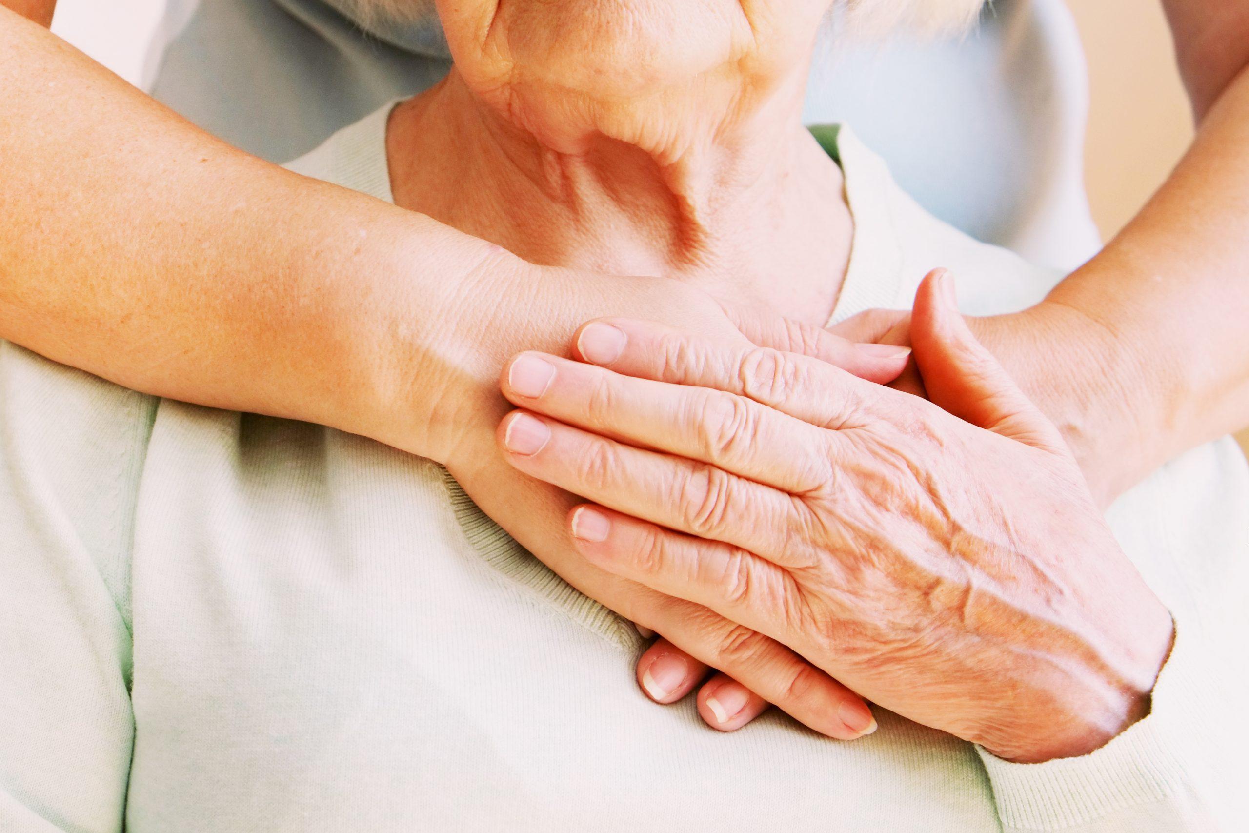 manos fisioterapia en barrio de salamanca