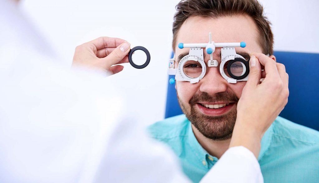 fisioterpia ocular
