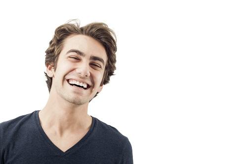 Articulación témporo-mandibular_ chico sonriendo