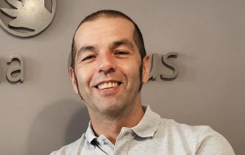Fisioterapeuta Victor Sánchez Craus - montar una clínica de fisioterapia