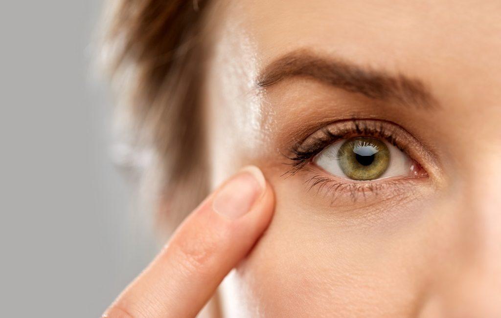 Fisioterapia ocular barrena craus